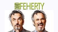 David Feherty at Adler Theatre