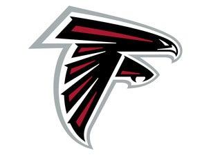 Atlanta Falcons Text