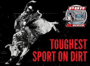 Pbr Built Ford Tough Series Tickets Rodeo Event Tickets