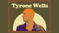 Tyrone Wells at Brighton Music Hall