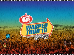 Vans warped tour tickets vans warped tour concert tickets tour vans warped tour tickets m4hsunfo