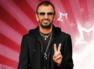 Ringo Starr And His All Band Tickets