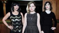 Sleater-Kinney at Egyptian Room at Old National Centre