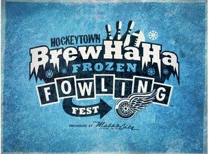Hockeytown BrewhahaTickets