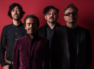 Café Tacuba Tickets