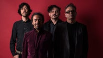 Café Tacuba at Center Stage Theater
