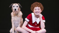 Annie (Touring) at Toyota Center Kennewick