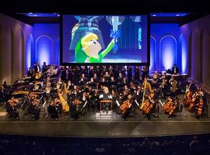 The Legend of Zelda: Symphony of the Goddesses - Master QuestTickets