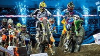 AMSOIL Arenacross Amateur Day at Lafayette Cajundome