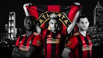Atlanta United FC presale code for game tickets in Atlanta, GA (Mercedes-Benz Stadium)