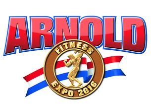 Arnold ClassicTickets