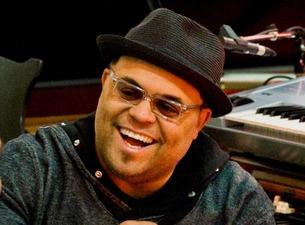 Israel Houghton Tickets