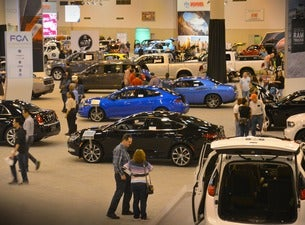 Houston Auto Show Tickets Dates Official Ticketmaster Site - How much are the tickets for the car show