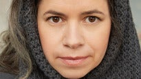 Photo of Natalie Merchant