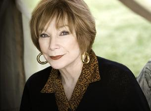 Shirley MacLaineTickets