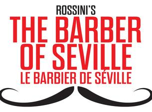 Barber of SevilleTickets
