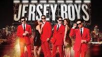 Jersey Boys (Touring) at Boston Opera House