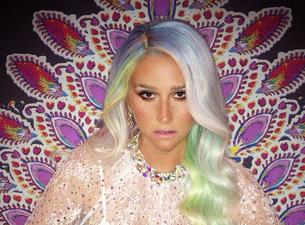 Kesha Tickets