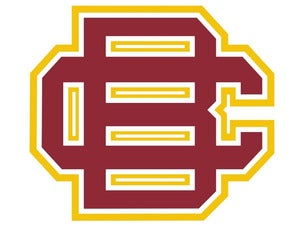 Image result for bethune cookman logo