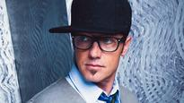 TOBYMAC THIS IS NOT A TEST at Bankers Life Fieldhouse