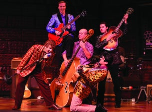 Million Dollar Quartet (Touring) Tickets