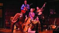 Million Dollar Quartet at Topeka Performing Arts Center