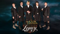 Celtic Thunder Legacy at Tennessee Theatre