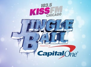 103.5 Kiss FM Jingle Ball Tickets