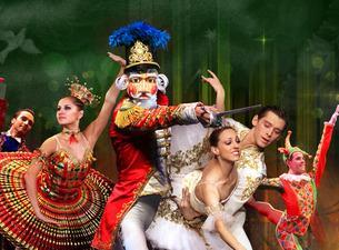 Moscow Ballet's Great Russian NutcrackerTickets
