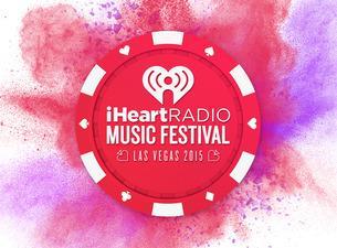iHeartRadio Music FestivalTickets