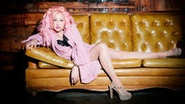 Cyndi Lauper Platinum at Ruth Eckerd Hall