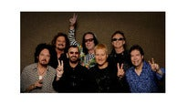 Ringo Starr and His All Starr Band at DCU Center