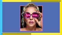 Lady Gaga Joanne World Tour presale passcode for early tickets in a city near you