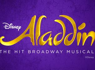 Aladdin (New York, NY) Tickets