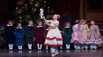 Ballet Midwest Presents the Nutcracker