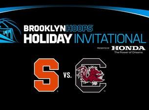 Brooklyn HoopsTickets