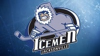 Jacksonville IceMen presale code for early tickets in Jacksonville