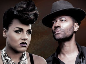 The M.E. Tour feat. Marsha Ambrosius & Eric Benet