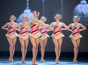 Christmas Spectacular Starring The Radio City Rockettes Tickets ...