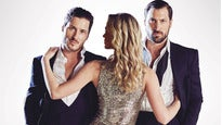 Maks & Val Live On Tour: Our Way - Meet & Greet Packages