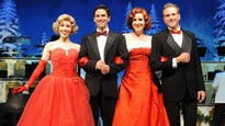 White Christmas at Spreckels Theatre