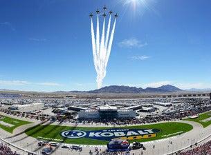 Las Vegas Motor Speedway Tickets Motorsports Event