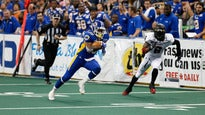 Tampa Bay Storm presale password for game tickets in Tampa, FL (Amalie Arena)