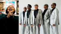 Mavis Staples & The Blind Boys of Alabama