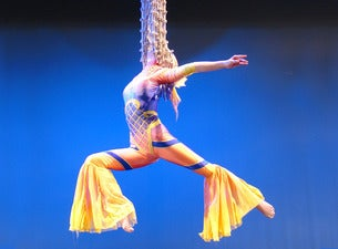 Image result for CIRQUE D'OR Live in Dayton