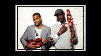 Black Violin at The Santander Performing Arts Center