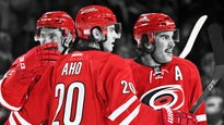 Carolina Hurricanes presale code for game tickets in Raleigh, NC (PNC Arena)