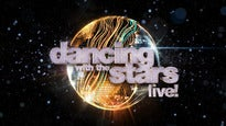 Dancing With The Stars: Live! presale password