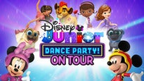 Disney Junior Dance Party presale passcode for show tickets in a city near you (in a city near you)