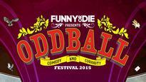 Oddball Comedy Fest: starring Aziz Ansari